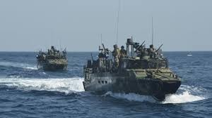 us navy fast boats
