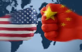 Κίνα εναντίον ΗΠΑ